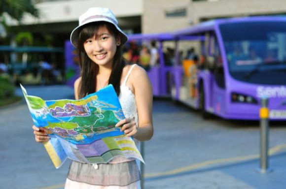 China's travellers are broadening their horizons photo credit: gentlemen marketing agency