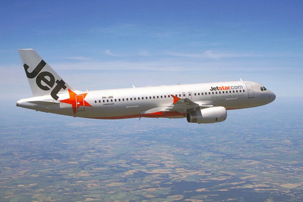 Jetstar WORST-in-show for on-time flights