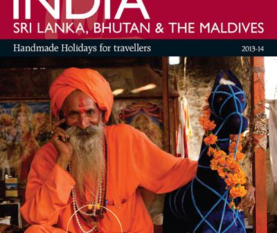 Travel Indochina 2013-14 India Brochure