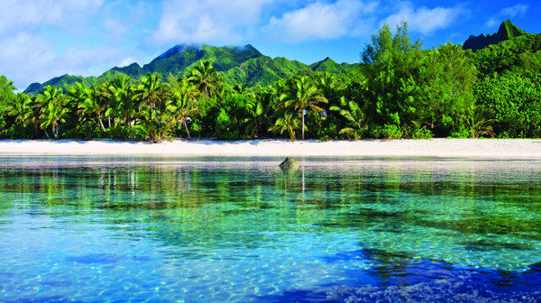Save money on your Cook Island direct flights