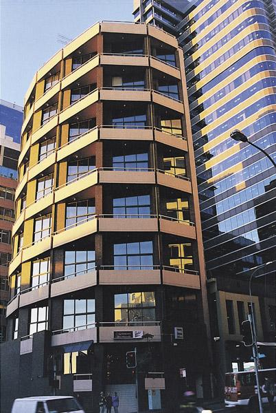 Metro Apartments Darling Harbour