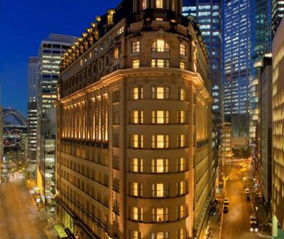 Radisson Blu Hotel Sydney