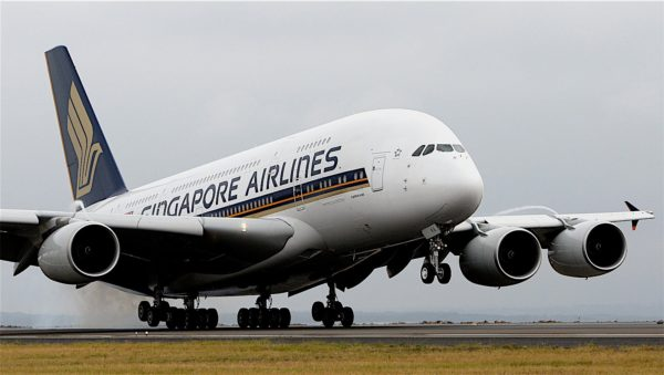 Singapore Air joins forces with Tata Sons to create airline out of New Delhi