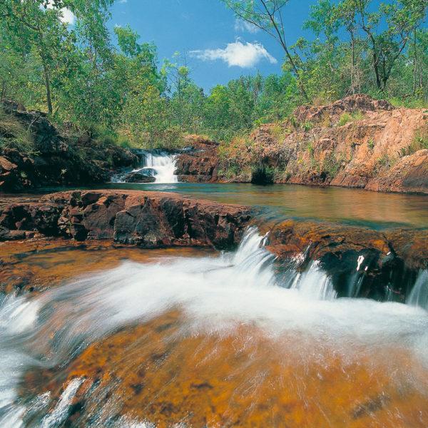 Buley Rockholes, Litchfield National Park, NT Australia