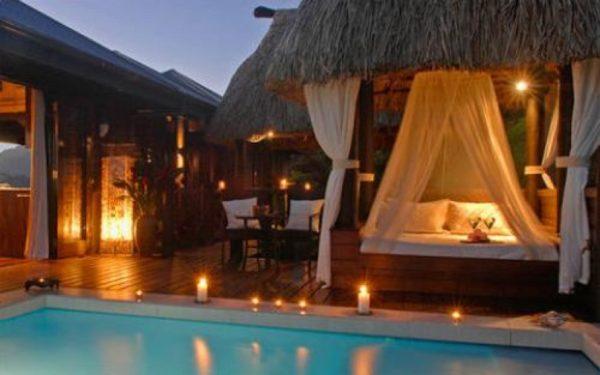 Romantic Hideaway: Luxury villa-style living in Vanua Levu, Fiji