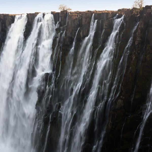 The Devil's Pool, Victoria Falls
