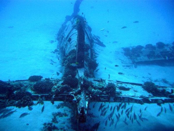 Corsair 3