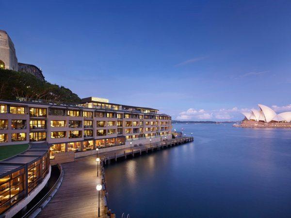 Park Hyatt Sydney - Sydney, Australia