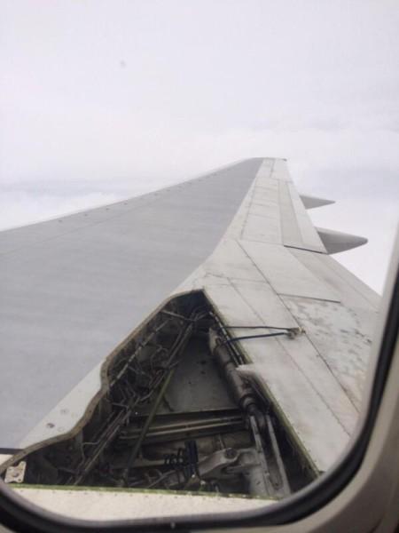 Delta-wing