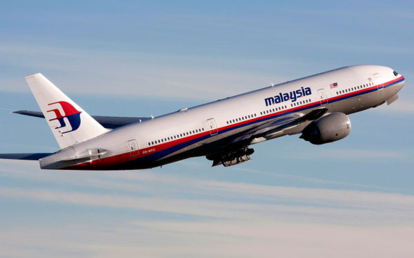 Maylaysia airlines - 3-11-14