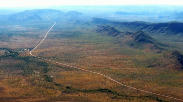 Gibb River Road, Kimberley, Western Australia