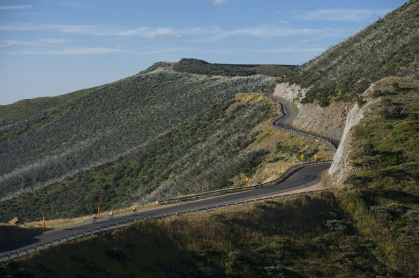 Great Alpine Road, Victoria