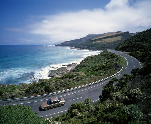 Great Ocean Road,Victoria
