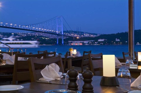 Istanbul - waterfront