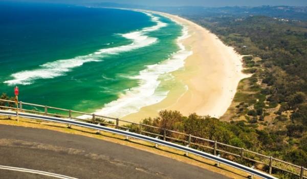 Legendary Pacific Coast, Sydney to Brisbane