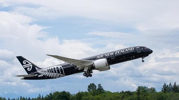 Air New Zealand Dreamliner 2