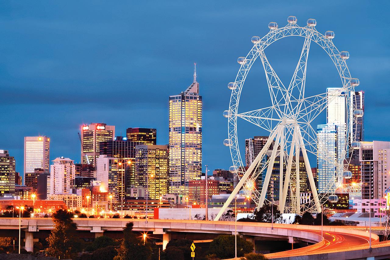 Star Hotels Melbourne