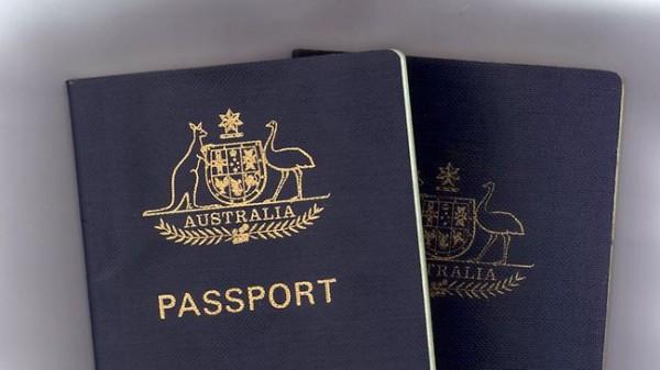 Passport-Australia
