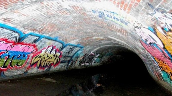 tunnel 3