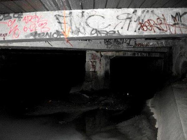 tunnel 6