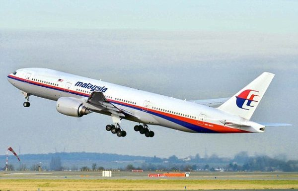 Flights to Malaysia are the 2nd cheapest in the world