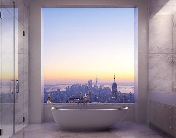 $108-million New York City Apartment