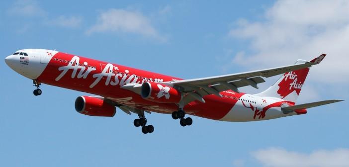 AirAsia X Airbus A330-300