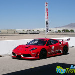 Dream Racing at Las Vegas Speedway