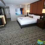 MGM Grand Las Vegas Review — Suite