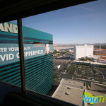MGM Grand Las Vegas Review — Suite View