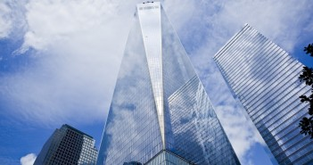 One World Trade Center Opens in New York City