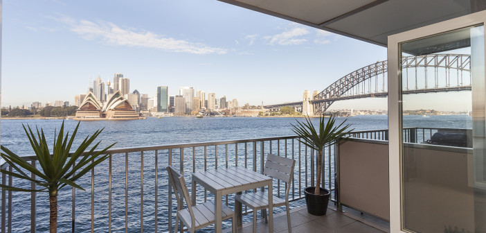 For $1,000 this is the ultimate in New Year's Eve Fireworks views in Sydney!