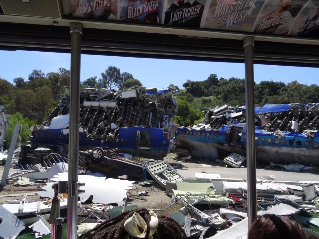 Plane_Wreckage_Universal_Studios_YouTravel