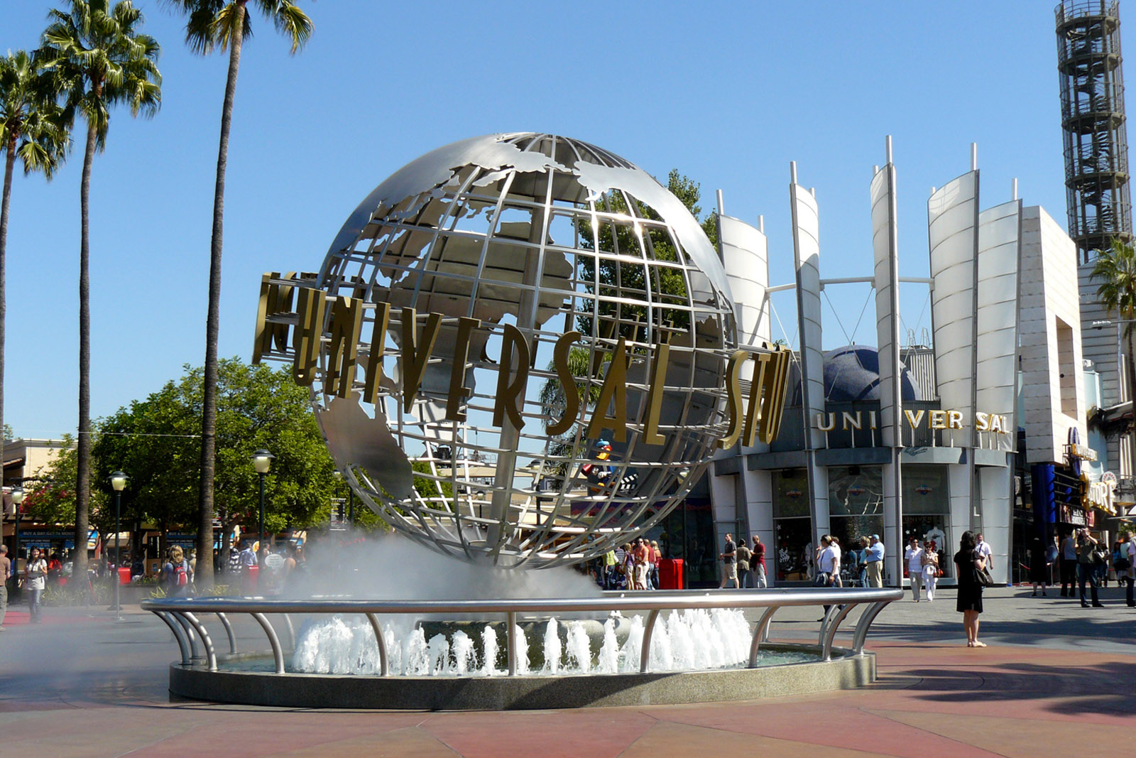 Universal Studios Hollywood — Theme Park Review - YouTravel.com.au