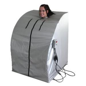 Portable Infrared Sauna (via Skymall.com)