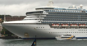 how to avoid gastro on a cruise ship