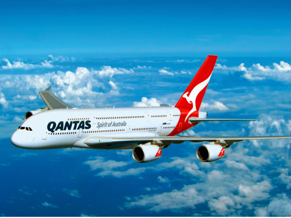 qantas-club-hobart-airport