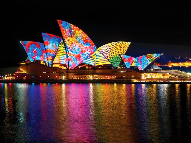 Vivid Sydney 2016 To Light Up The Iconic Taronga Zoo