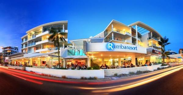 rumba-beach-resort