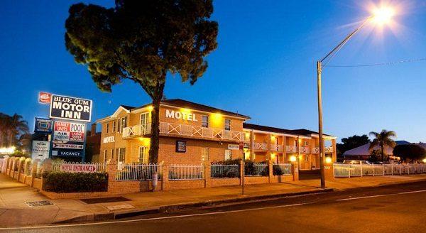 Best-Western-Bluegum-Motel