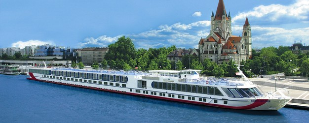 Eastern Europe Travel offers attractive cruise deal for solo travellers