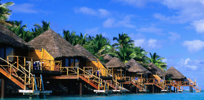 Cook Islands expecting tourism boost with bigger aircraft