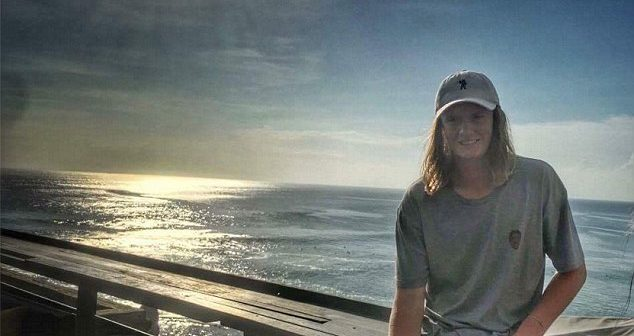 Australian teenager meets tragic end in a scooter crash in Bali