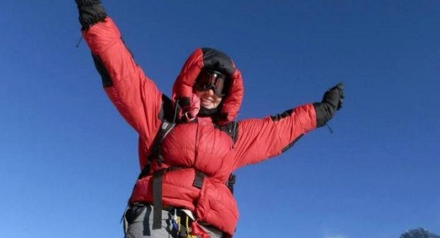 Vegetarian Australian woman dies on Everest expedition