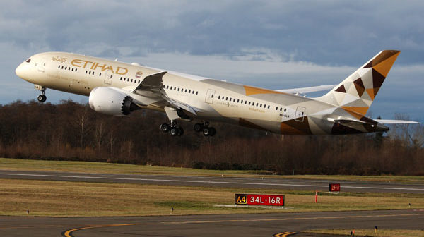 Etihad Airways brings Mumbai to luxurious A380 Airbus network