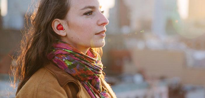 Translating earpiece Pilot can solve language barrier problem
