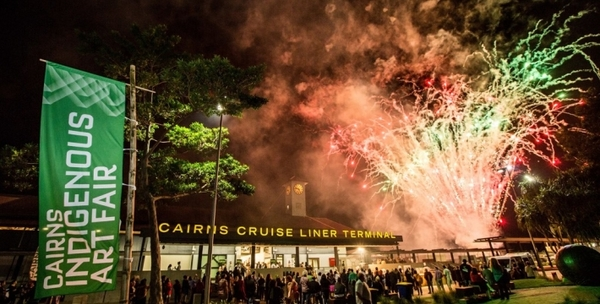 Cairns-Indigenous-Art-Fair-2016-opening-night-party
