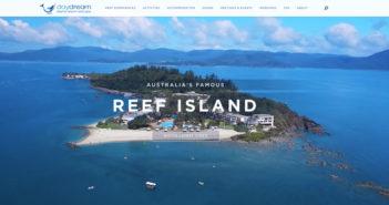 daydream-island-website