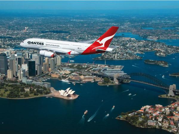 qantas-tourism-australia-multi-million-dollar-deal