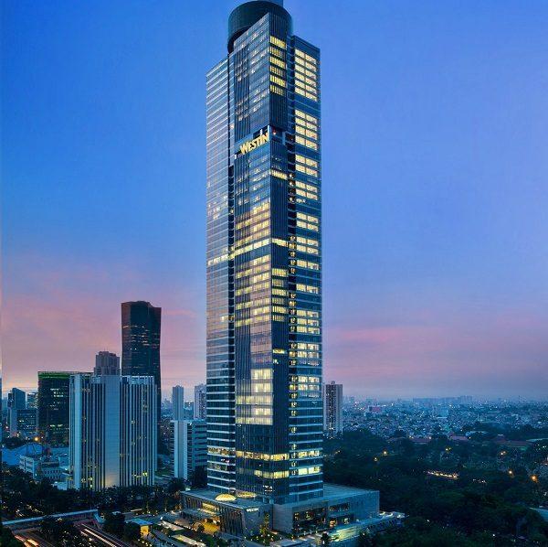 Best Hotel In Jakarta